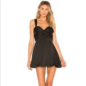 NWT REVOLVE NBD Malinda Dress